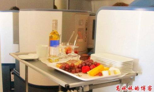 空中吃货:盘点各国航空公司飞机餐_图1-12