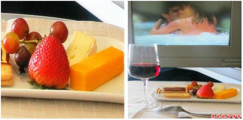 空中吃货:盘点各国航空公司飞机餐_图1-8