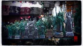 【攝影蟲】紐約時報廣場(Times Square)夜色