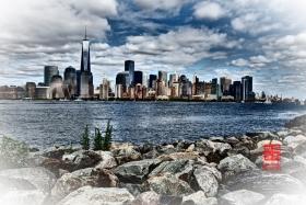 【攝影蟲】紐約新世貿大樓WTC