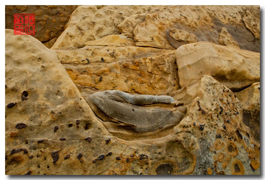 《酒一船》:加州海岸赏奇石_图1-8