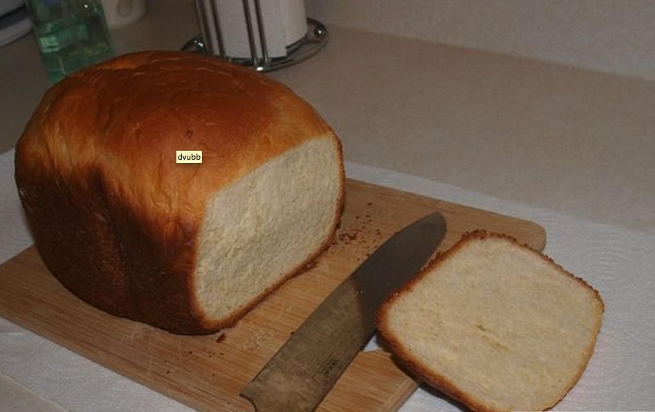 北海道吐司 懒人面包机版_图1-1