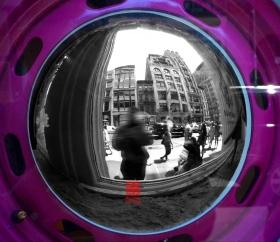 【攝影蟲】紐約市流光幻影篇