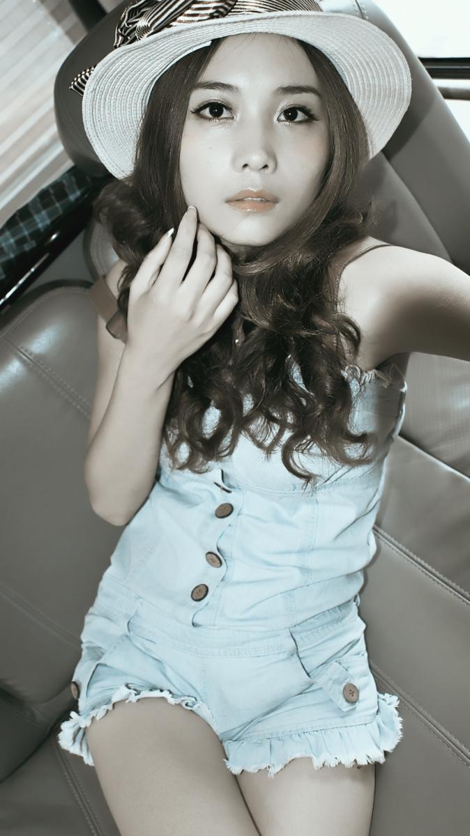 一组淡淡的色调---临沂女孩肖淑敏_图1-18