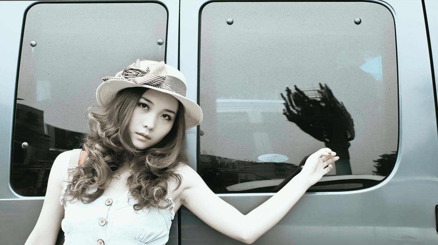 一组淡淡的色调---临沂女孩肖淑敏_图1-10