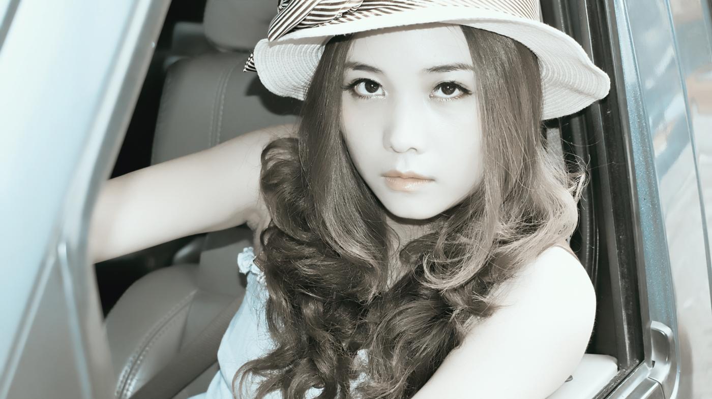 一组淡淡的色调---临沂女孩肖淑敏_图1-11