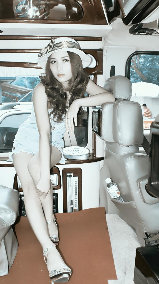 一组淡淡的色调---临沂女孩肖淑敏_图1-9