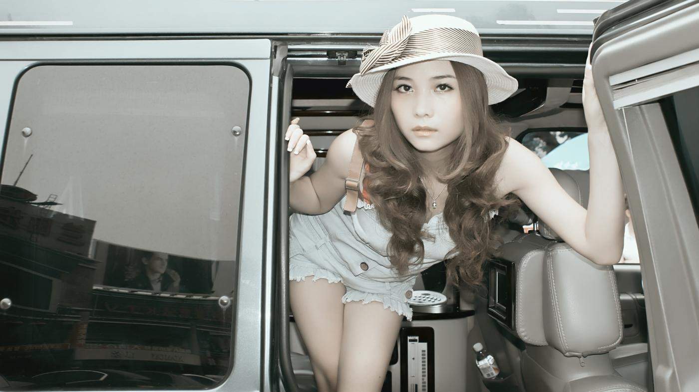 一组淡淡的色调---临沂女孩肖淑敏_图1-6