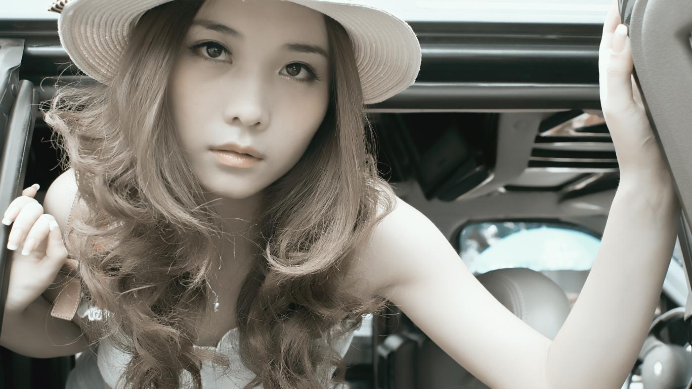 一组淡淡的色调---临沂女孩肖淑敏_图1-4