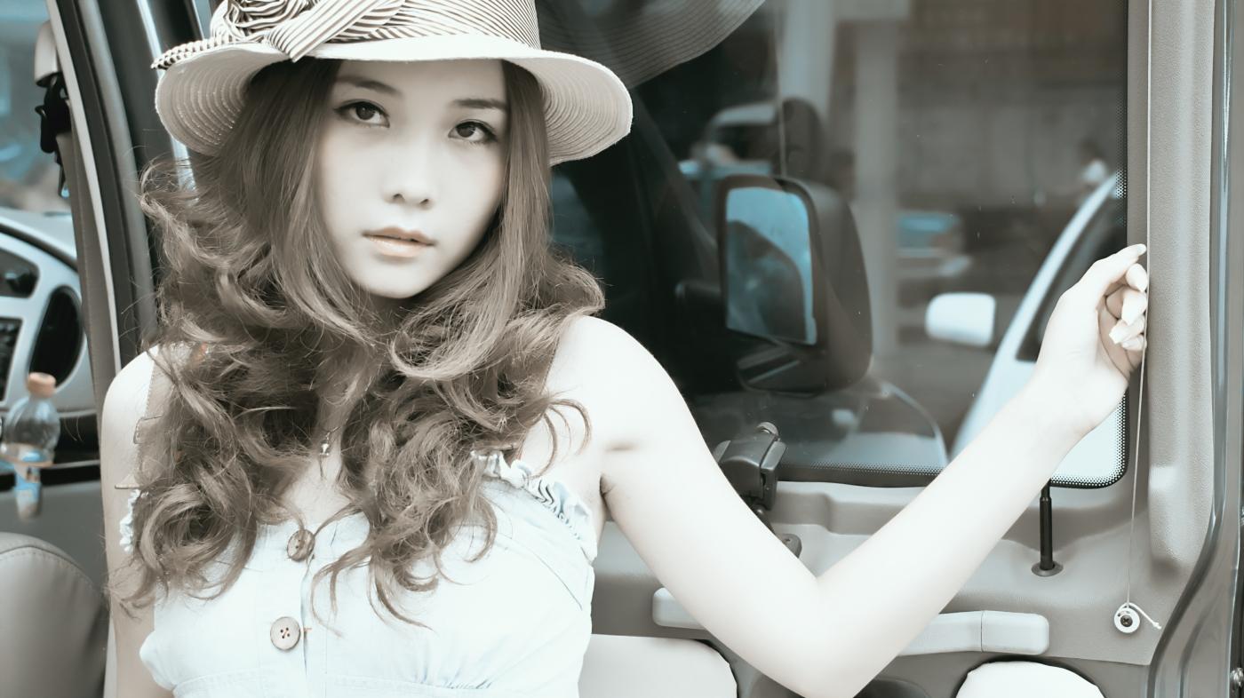 一组淡淡的色调---临沂女孩肖淑敏_图1-5