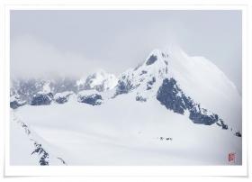 【风】冰川之巅 - 阿拉斯加(五)