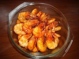 特别简单的椒盐烤虾,好学又好吃_图1-1