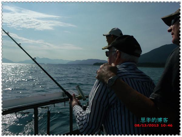 乘游轮去阿拉斯加旅游记(六)_图1-24