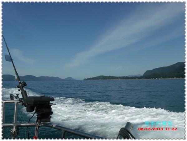 乘游轮去阿拉斯加旅游记(六)_图1-25