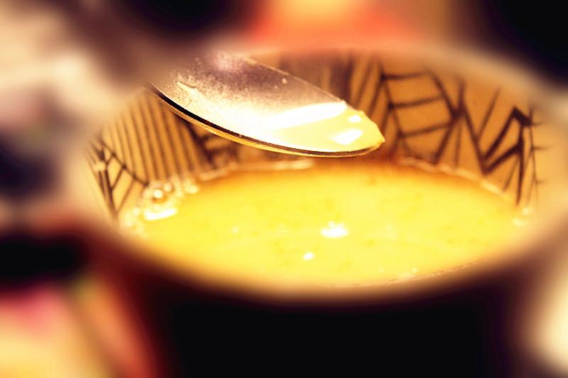 简单美味双重极致 桂花莲子羹_图1-4