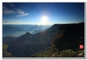 大峡谷国家公园之二 【心想事成】