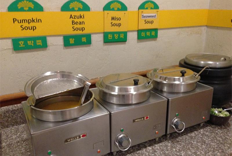吃货注意!不要错过北加州的韩国烧烤!Palace BBQ BUFFET_图1-36