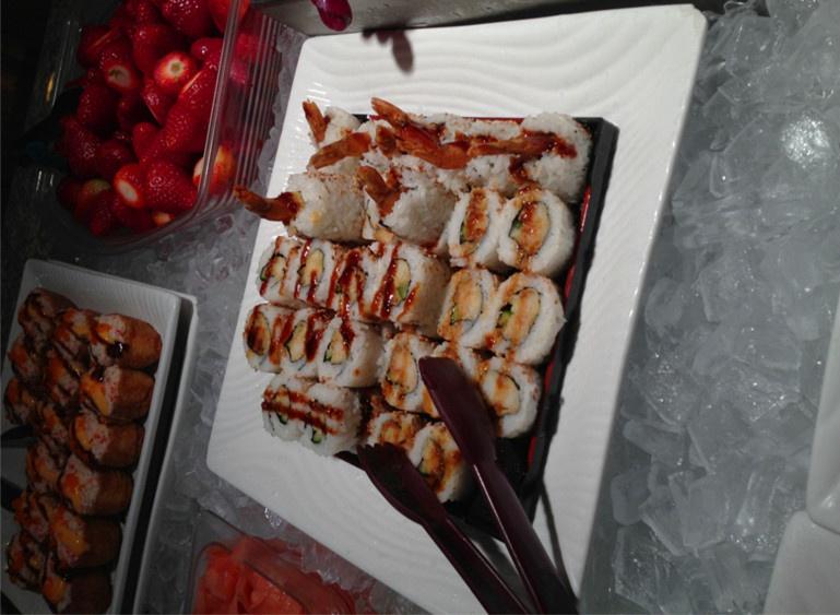 吃货注意!不要错过北加州的韩国烧烤!Palace BBQ BUFFET_图1-33
