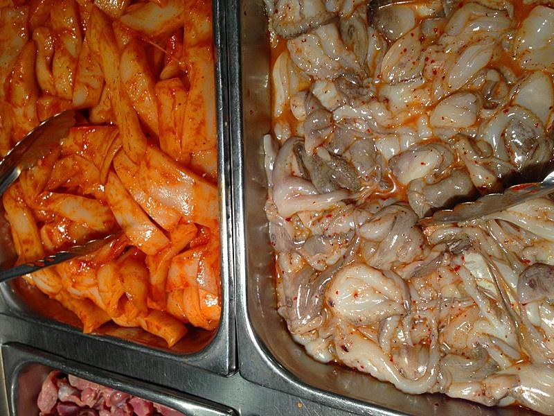 吃货注意!不要错过北加州的韩国烧烤!Palace BBQ BUFFET_图1-21