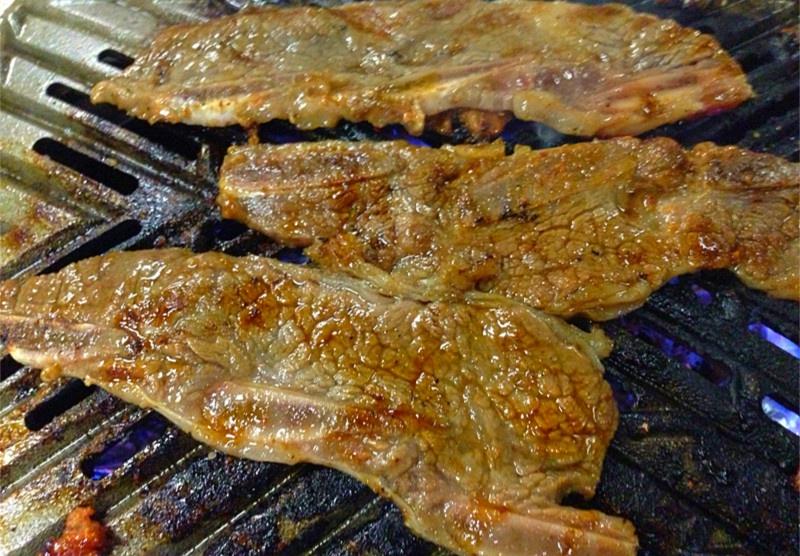 吃货注意!不要错过北加州的韩国烧烤!Palace BBQ BUFFET_图1-7