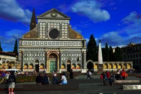 Tuscany-著名意大利的产酒区