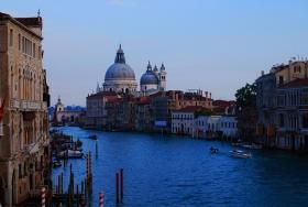 威尼斯(Venezia)- 不过如此