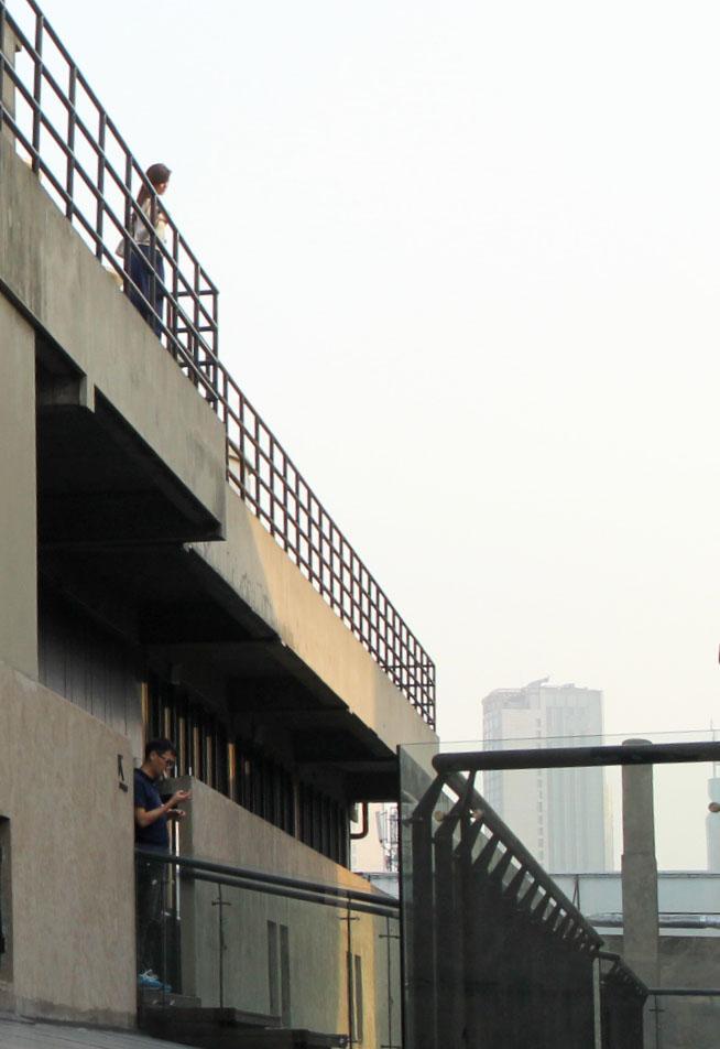 上海 19叁三 老场坊_图1-17