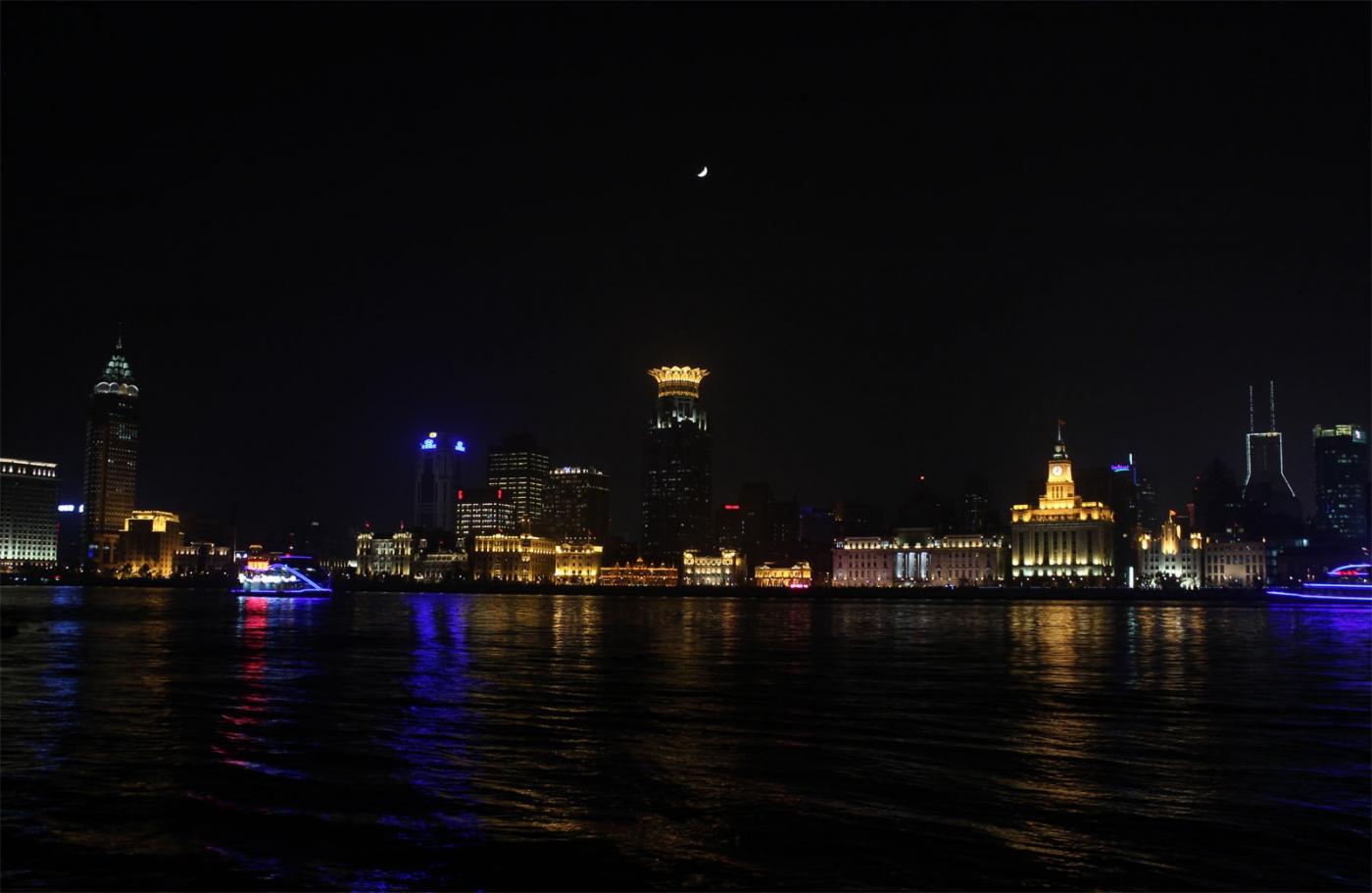 秀秀中国上海的陆家嘴_图1-18