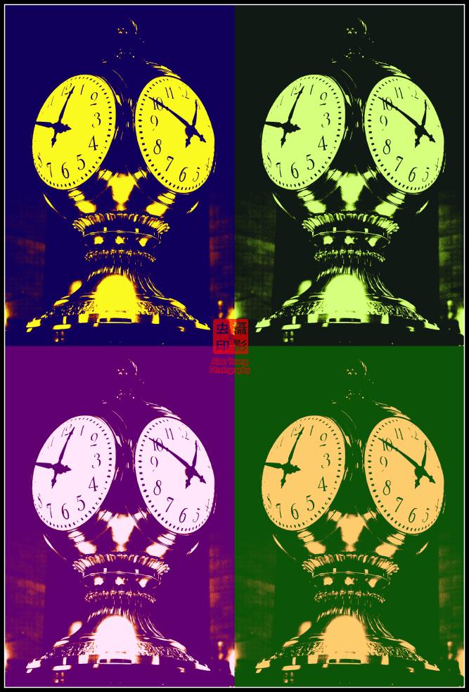 【攝影蟲】黑白、城市_图1-12