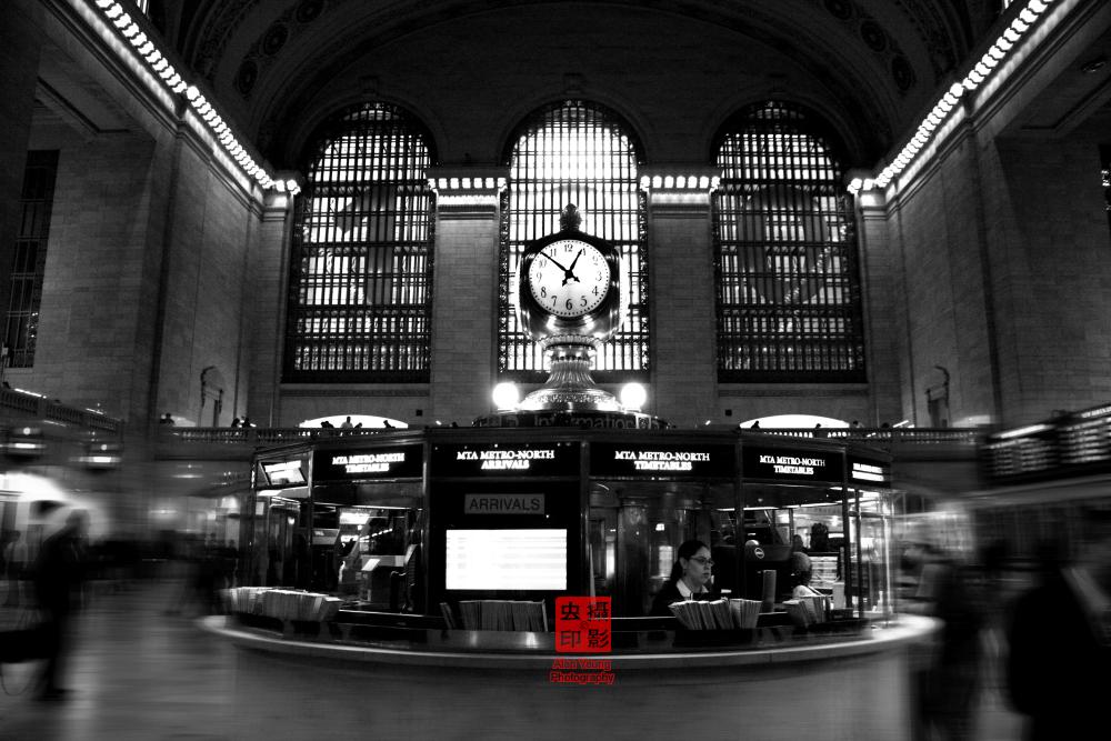 【攝影蟲】黑白、城市_图1-10