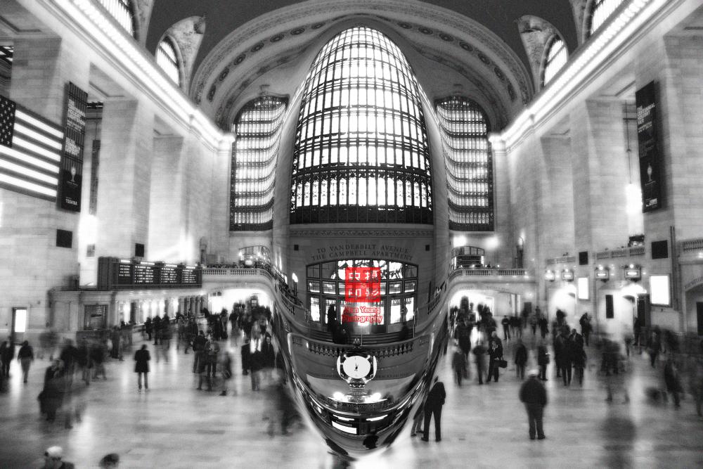 【攝影蟲】黑白、城市_图1-8