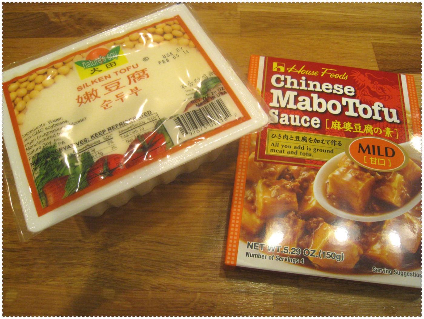今晚吃什么?--蔬菜肉丸子汤,蔬菜炒鸡丁,傻瓜麻婆豆腐 ... ... ... ..._图1-6