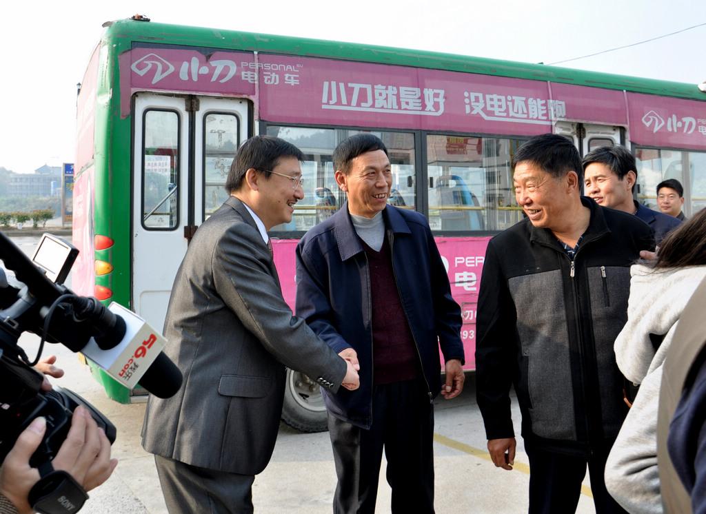 野寨中学举行建校70周年校庆日活动_图1-42
