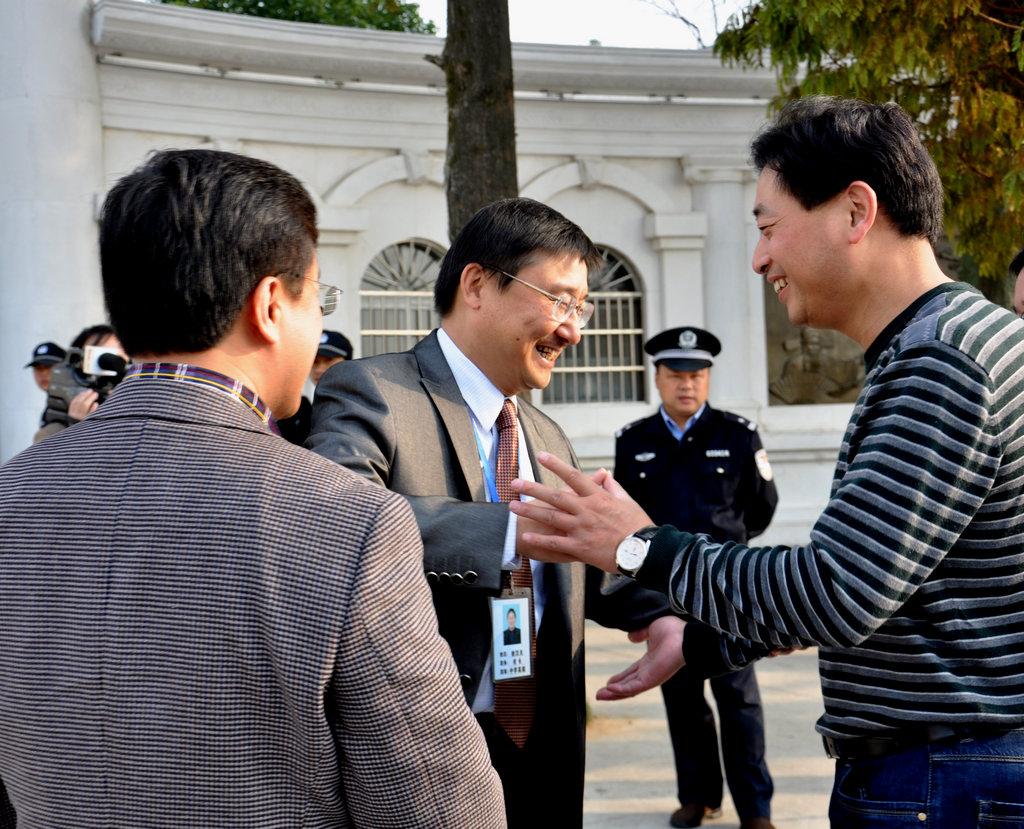 野寨中学举行建校70周年校庆日活动_图1-43