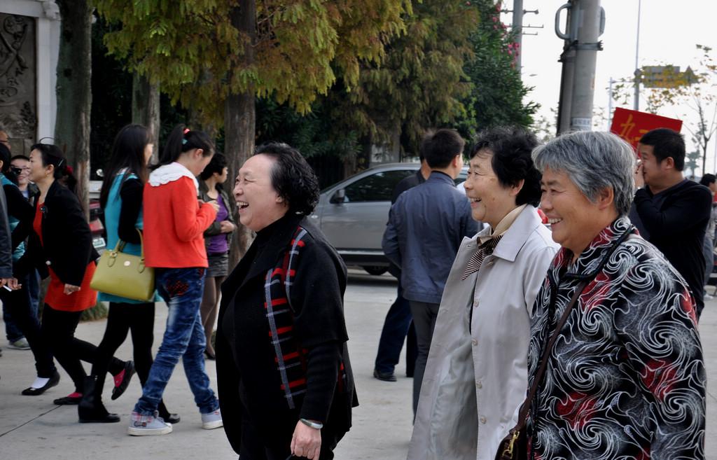 野寨中学举行建校70周年校庆日活动_图1-65