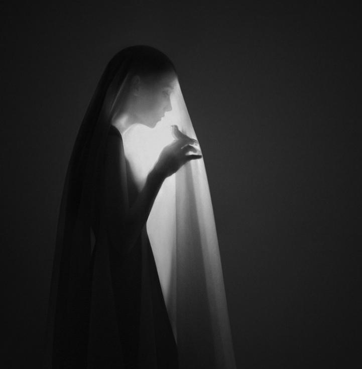 【攝影蟲】喜歡自拍的美女Noell S.Oszvald_图1-13