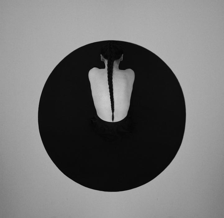 【攝影蟲】喜歡自拍的美女Noell S.Oszvald_图1-12