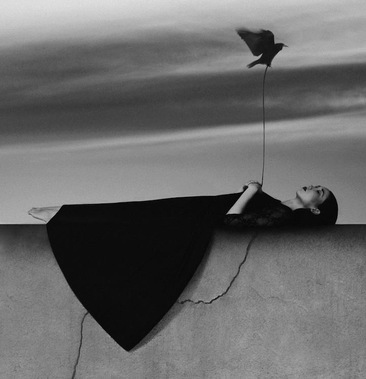 【攝影蟲】喜歡自拍的美女Noell S.Oszvald_图1-11