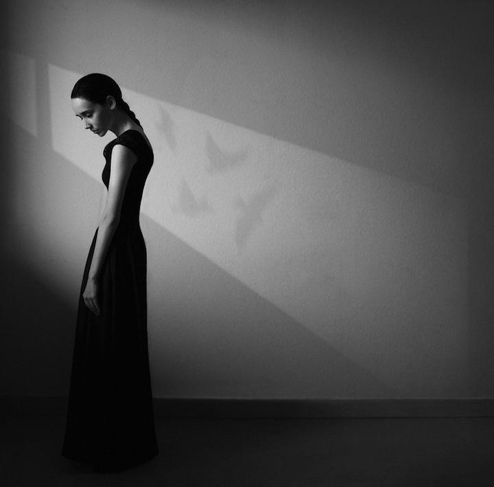 【攝影蟲】喜歡自拍的美女Noell S.Oszvald_图1-10