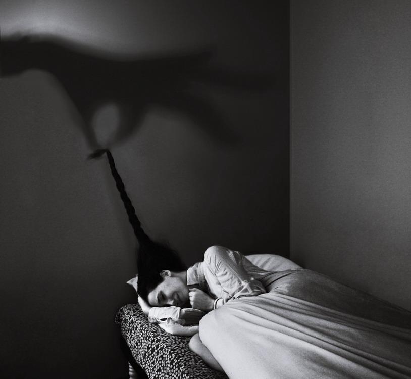 【攝影蟲】喜歡自拍的美女Noell S.Oszvald_图1-9