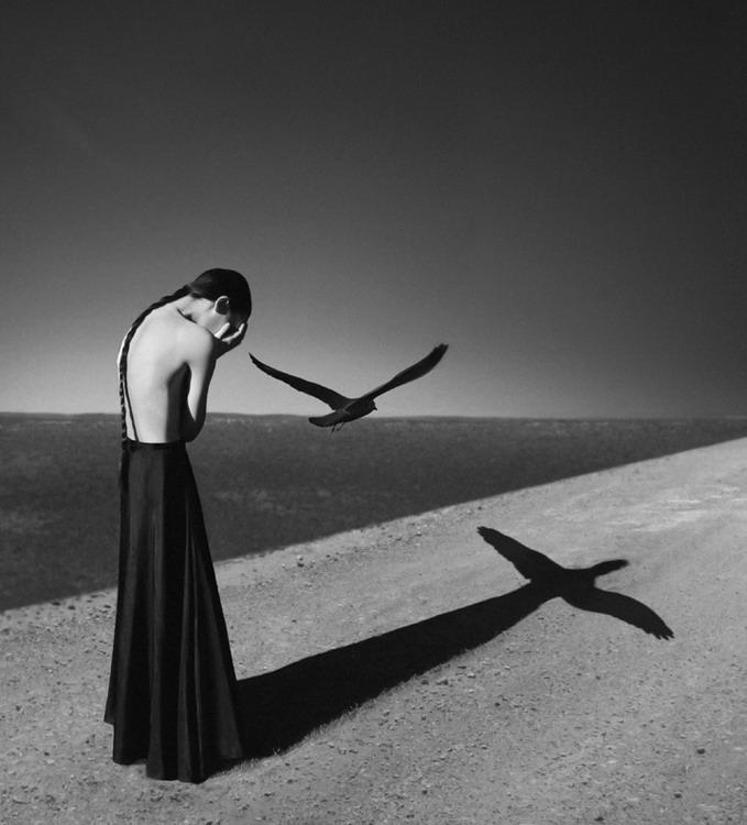 【攝影蟲】喜歡自拍的美女Noell S.Oszvald_图1-8