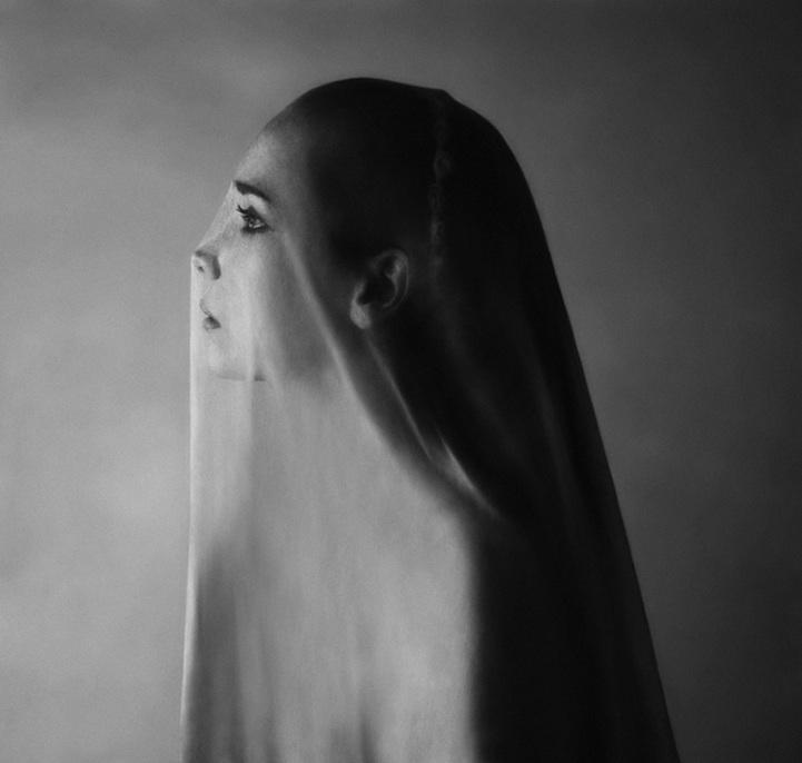 【攝影蟲】喜歡自拍的美女Noell S.Oszvald_图1-7