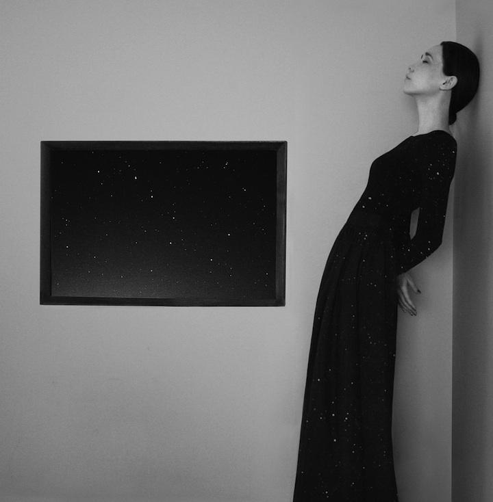 【攝影蟲】喜歡自拍的美女Noell S.Oszvald_图1-6