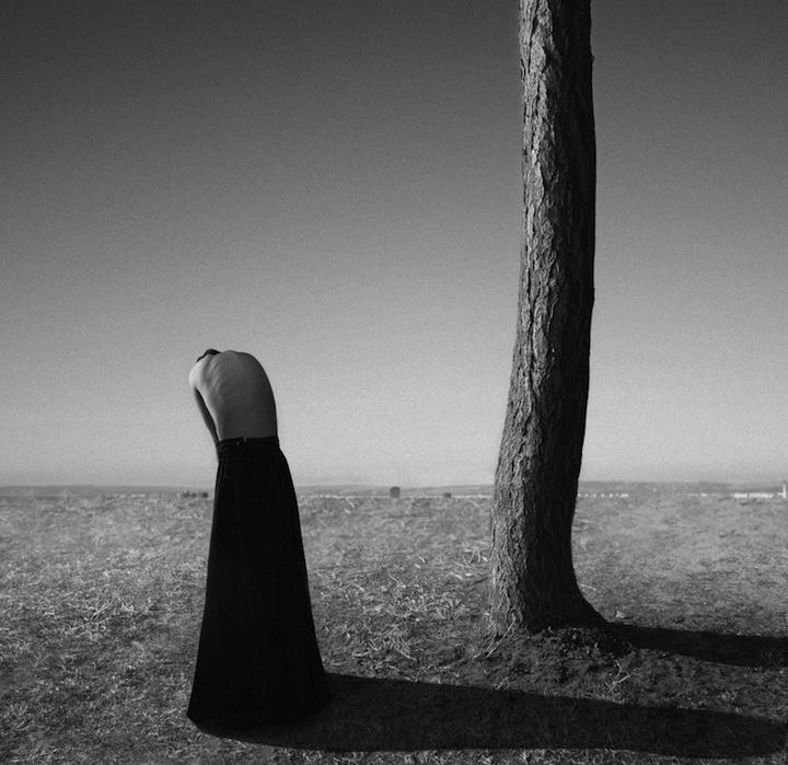 【攝影蟲】喜歡自拍的美女Noell S.Oszvald_图1-5