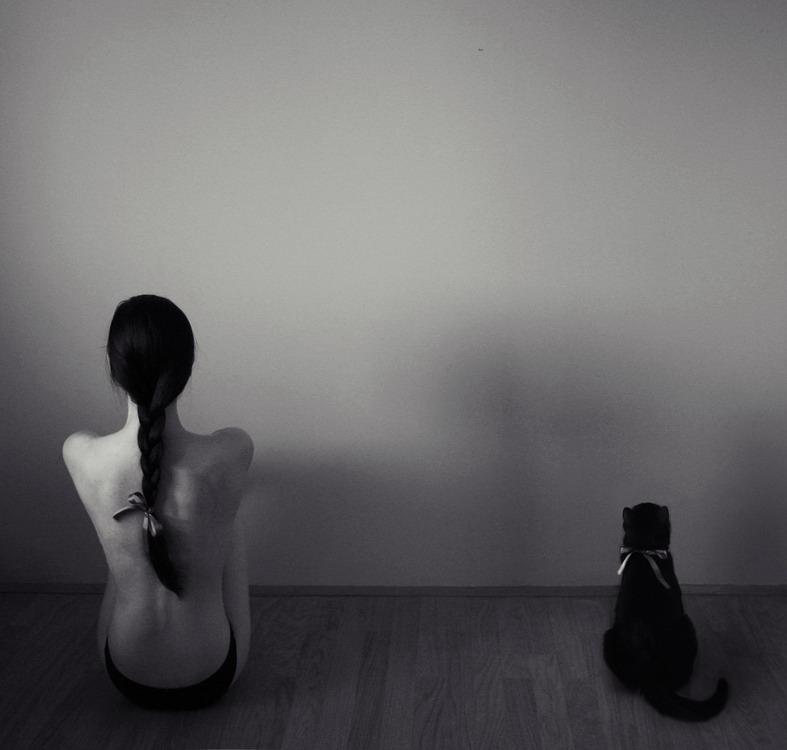 【攝影蟲】喜歡自拍的美女Noell S.Oszvald_图1-1