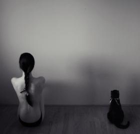 【攝影蟲】喜歡自拍的美女Noell S.Oszvald
