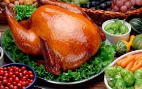 【攝影蟲】献上感恩節大餐---Happy Thanksg