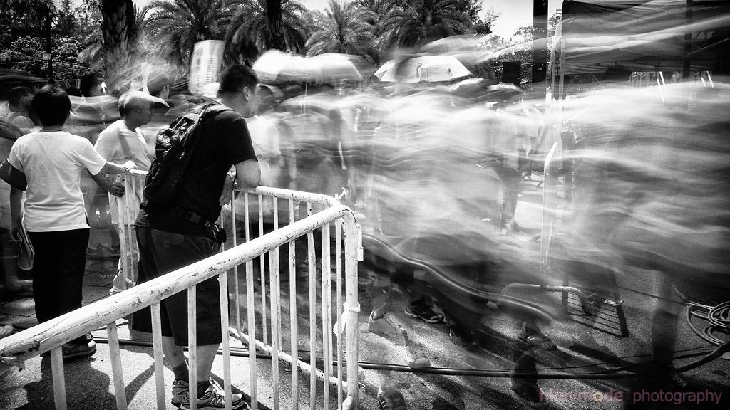 【攝影蟲】人潮---Dennis Dung(中國香港)_图1-1