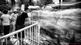 【攝影蟲】人潮---Dennis Dung(中國香港)