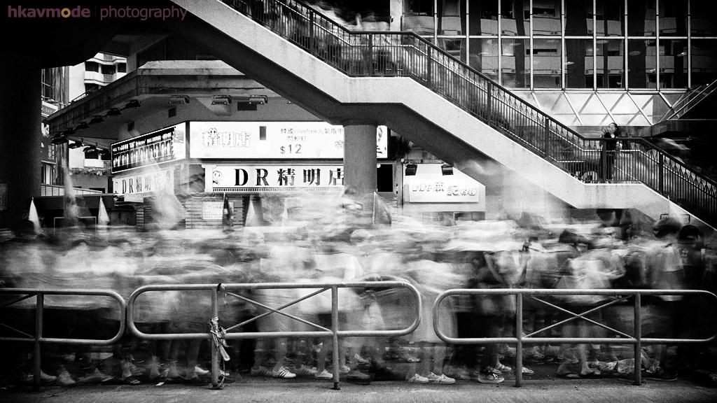 【攝影蟲】人潮---Dennis Dung(中國香港)_图1-8